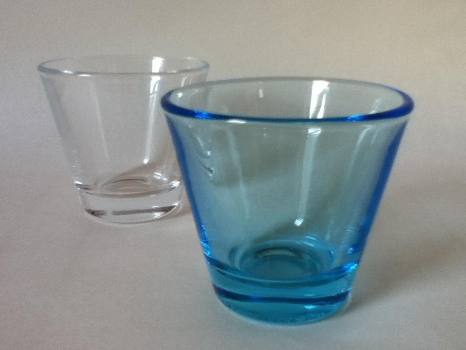 カイ・フランクさんの傑作グラス「カルティオ」シリーズより「コーディアル」