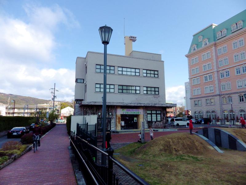 宝塚市文化創造館