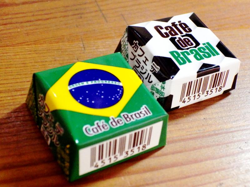 チロルカフェドブラジル