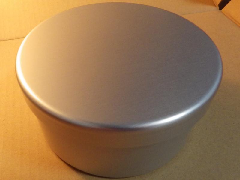 ホシマル印のアルミ弁当箱