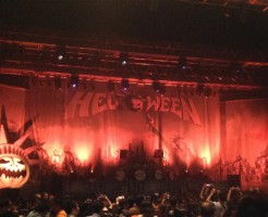 Helloween 2016大阪